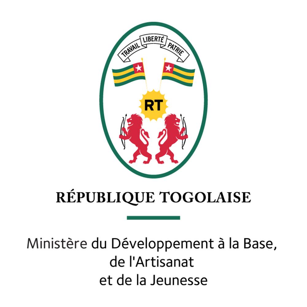 Ministère-développement-à-la-base-togo-logo-partenaire-ceres